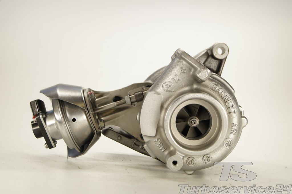 Re-manufactured Turbocharger for Citroen C4, C5 2.0 HDi, Peugeot 307, 308, 407, 607 2.0 HDi