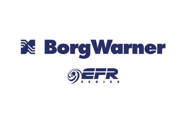 KKK BorgWarner EFR Performance Turbolader 7670