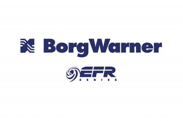 KKK BorgWarner EFR Performance Turbolader 8374 T4 Twin Scroll