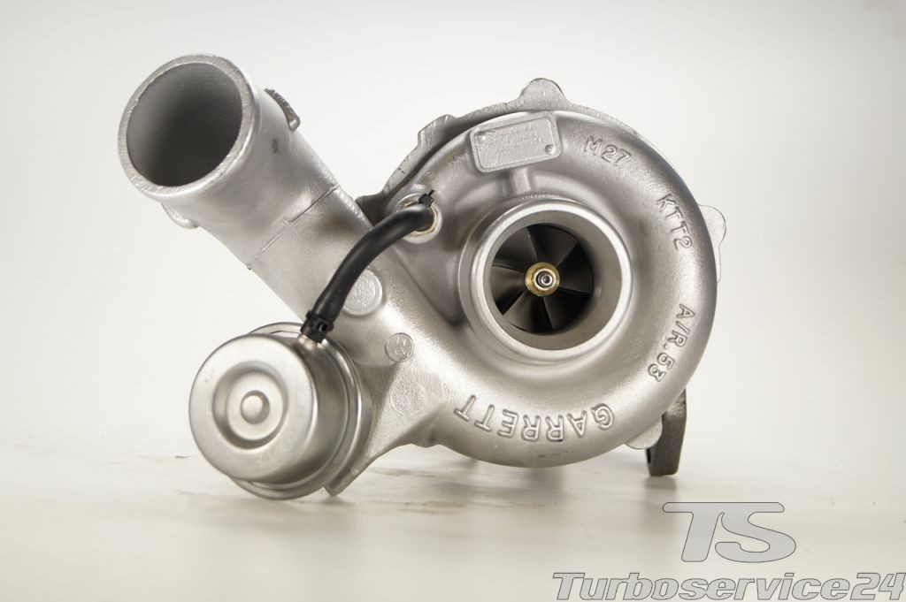 Re-manufactured Turbocharger for Hyundai H-1 2.5 CRDi, KIA Sorento 2.5 CRDi