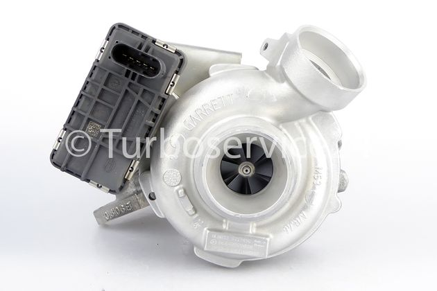 Turbochargers - 29