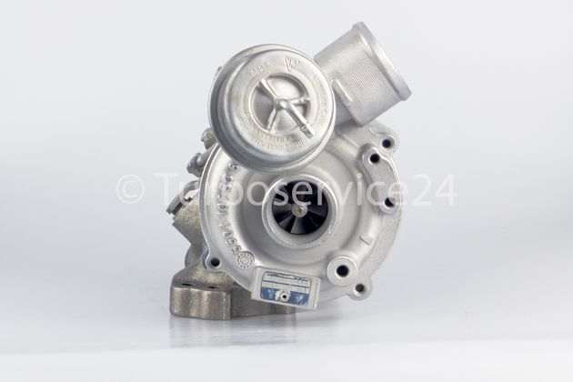 TURBOLADER (LINKS) AUDI A4 S4 8D2 8D5 A6 C5 ALLROAD 2.7 T QUATTRO / 195 KW, 265 PS / 169 KW, 230 PS / 184 KW, 250 PS / 53039700016 53039710016 53039880016