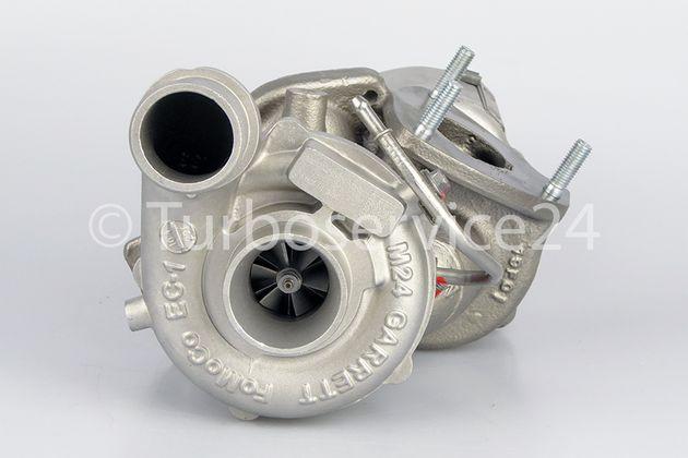 Turbolader (RECHTS) JAGUAR XF, XJ / 155 Kw, 211 PS / 177 Kw, 241 PS / 202 Kw, 275 PS/ AJV6D 306DT 778402-0004  778402-5005S