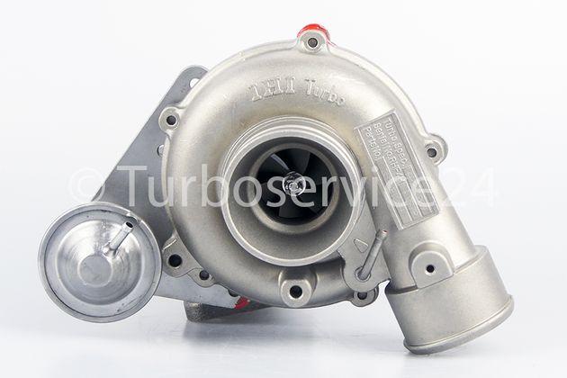 Turbolader VM Diverse Multicar VA72 VA720802 VA720811 VA720710 VA720706 35242125F 35242125H 35244215F 35242125G