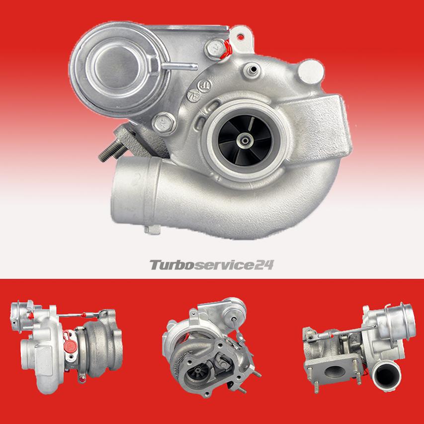 Turbolader Fiat Ducato Bus Kasten Pritsche Iveco Daily 120 V 120 Multijet 2.3 D