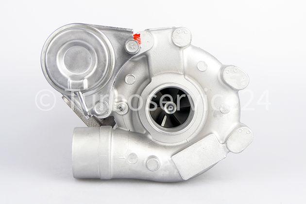 Turbolader FIAT DUCATO 2.8 TDI / 90 KW, 122 PS / 8140.43 49135-05050 49377-07050 49377-07052