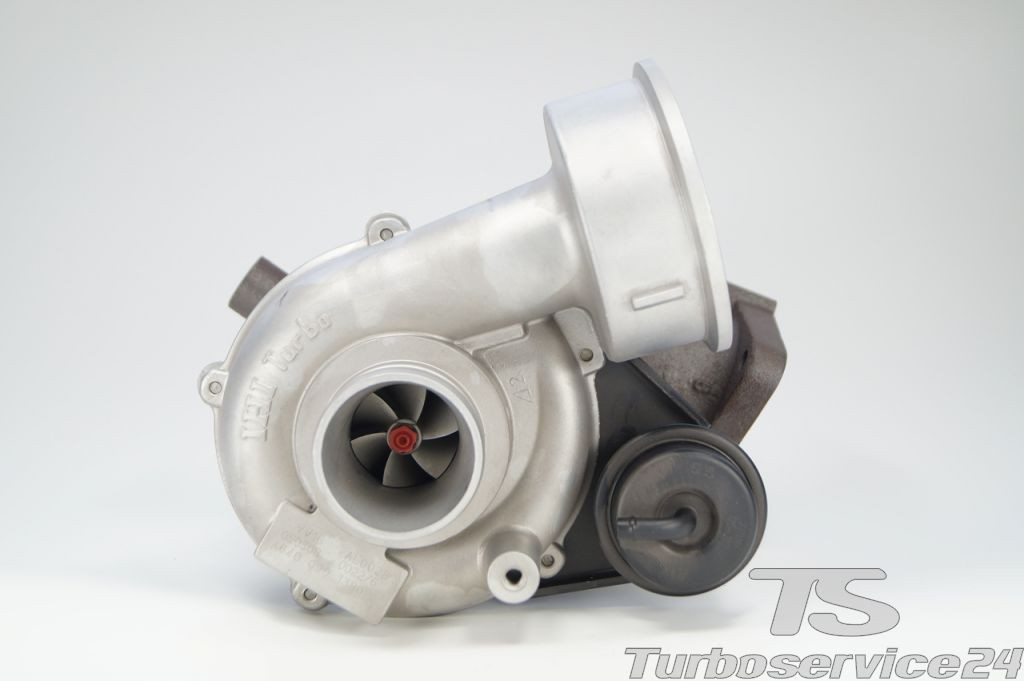 Re-manufactured Turbocharger for Mercedes-Benz A 160 CDI, A 180 CDI, B 180 CDI