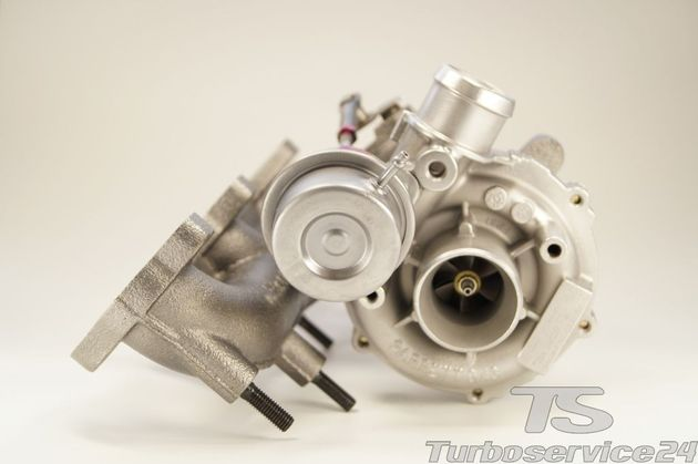 Re-manufactured Turbocharger for Seat, Skoda, VW 1.4TDI