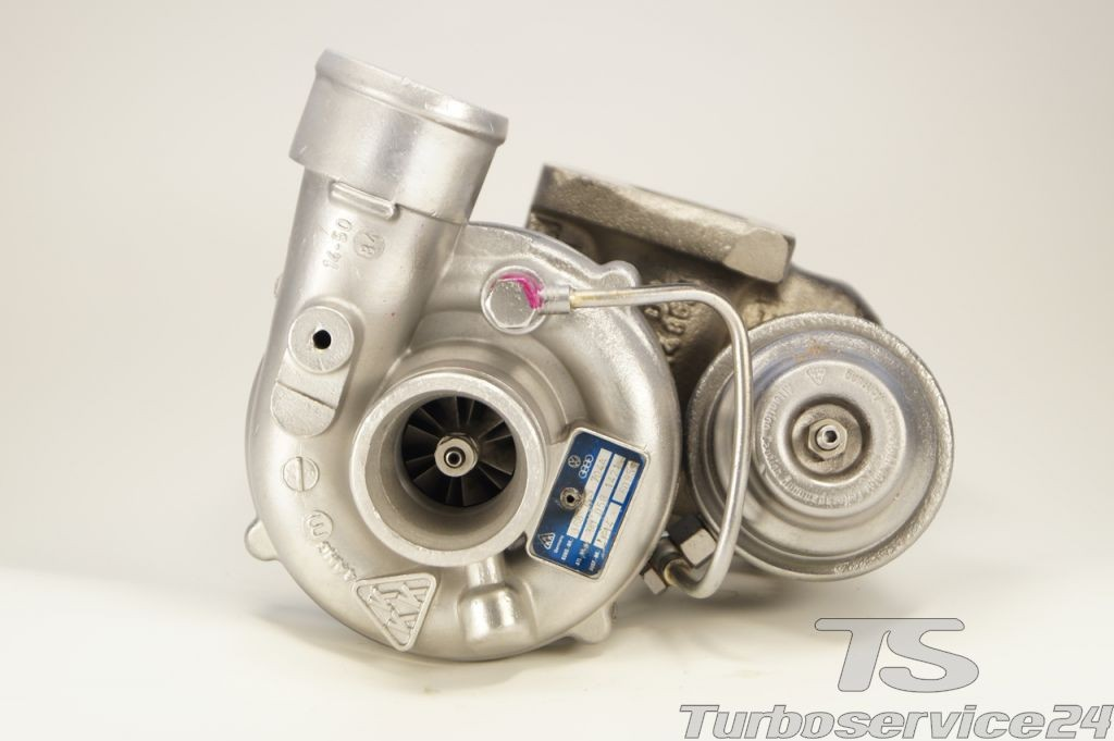Re-manufactured Turbocharger for VW T3 TD