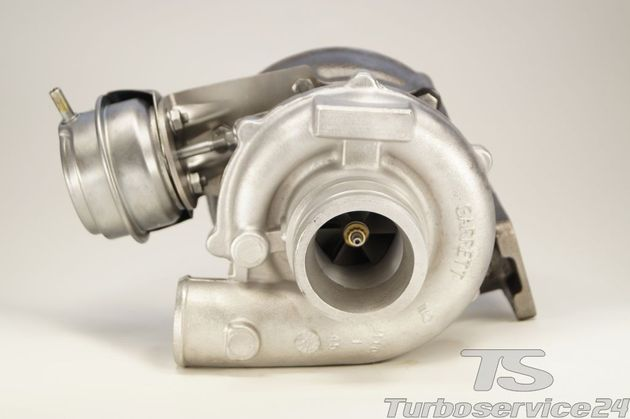 Re-manufactured Turbocharger for VW T4