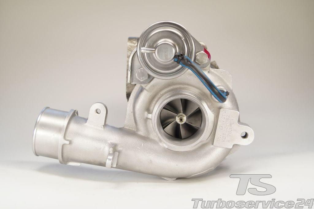 Re-manufactured Turbocharger for Mazda 3 2.3 MZR DISI, Mazda 6 MZR DISI, Mazda CX-7 MZR DISI