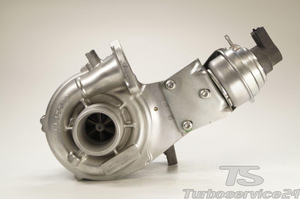 Re-manufactured Turbocharger for Alfa Romeo Giulietta 2.0 JTDM