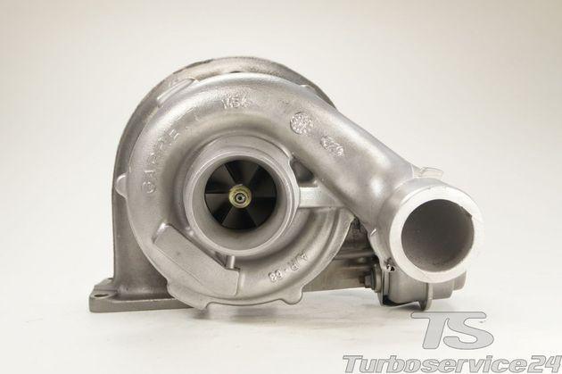Austauschturbolader für Alfa Romeo, Lancia / 103 KW, 140 PS