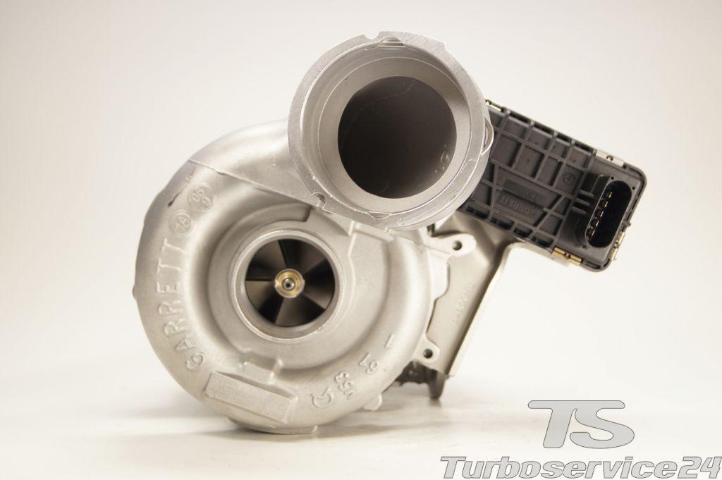 Turbolader für BMW X3 3.0 d (E83) / 160 KW, 218 PS