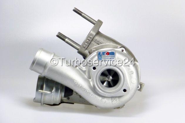 Austauschturbolader / Turbolader Hyundai H1 2.5 CRDi / 140 PS - 163 PS / D6A D4CB 53039880143 53039880126 53039700143 53039700126 282004A450