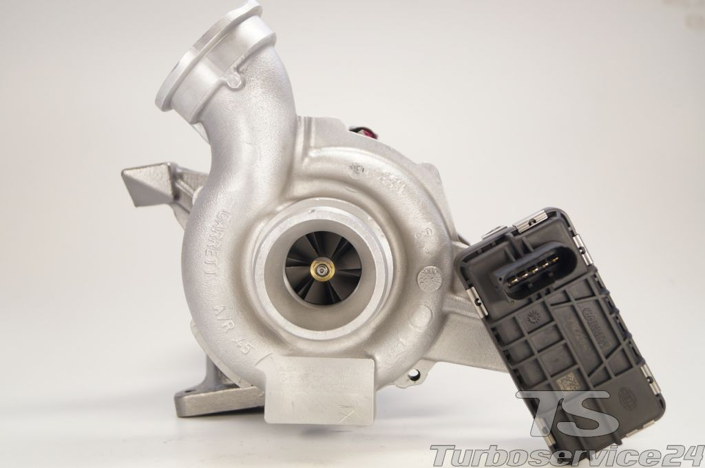 Re-manufactured Turbocharger for Mercedes Sprinter 215CDI / 315CDI / 415CDI / 515CDI