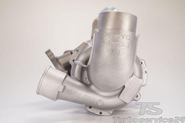 Austauschturbolader für Toyota RAV 4 2.2 D-4D / 110 KW, 150 PS