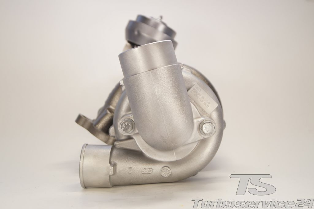Re-manufactured Turbocharger for Toyota Auris D-CAT, Avensis D-CAT, Corolla D-CAT, RAV 4 2.2 D-4D, Verso D-CAT