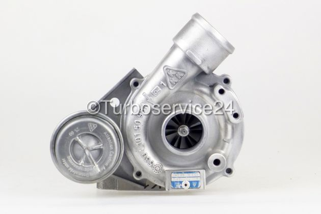 Re-manufactured Turbocharger for Audi A4, A6, VW Passat / 1.8T