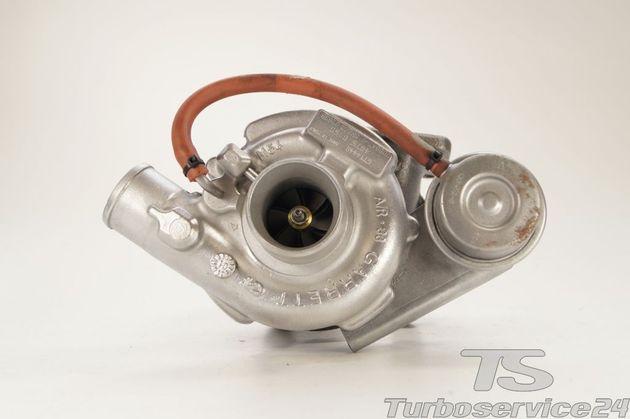Re-manufactured Turbocharger for Alfa Romeo 147, Fiat Doblo / 1.9 JTD