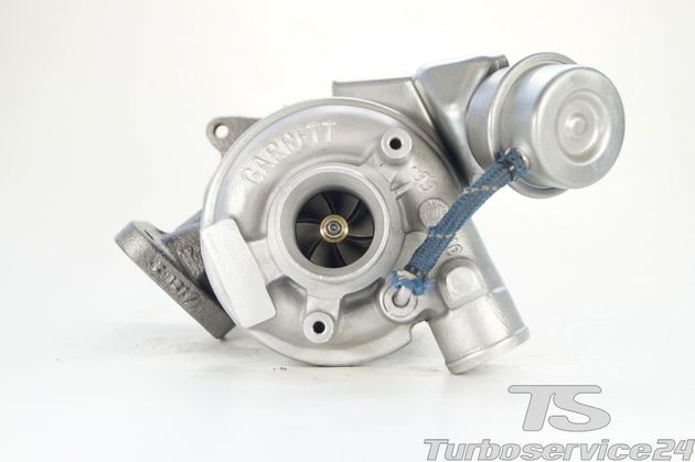 Re-manufactured Turbocharger for VW T4 1.9 TD