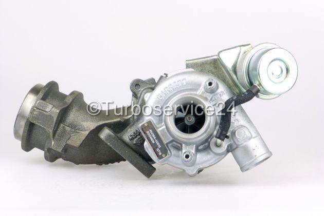 Neuer Original Garrett Turbolader für VW T4 1.9 TD / 50 KW, 68 PS / ABL 454064-0001 454064-0002 454064-5001S