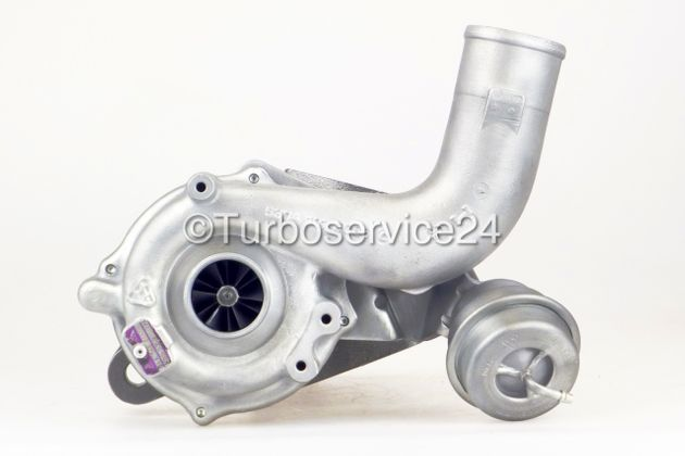 Re-manufactured Turbocharger for Audi A3 1.8T (8L), Skoda Octavia I 1.8T, Volkswagen Beetle 1.8T, Bora 1.8T, Golf IV 1.8T / 110 KW, 150 HP / AGU ALN AVC APH ARZ 53039700011 53039700044
