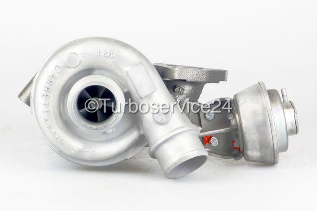 Turbolader für Honda Accord 2.2 i-CTDi / 103 KW, 140 PS / N22A 802013-5001S 729125-5013S 729125-5007S 729125-0007