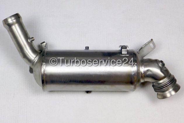 Original DPF Katalysator Rußpartikelfilter Dieselpartikelfilter für Mercedes-Benz C-Klasse, E-Klasse 220CDI 250CDI / 125KW-170PS / 150KW-204PS / OM651.911 OM651.924 C204 S204 W204 C207 A207 S212 W212