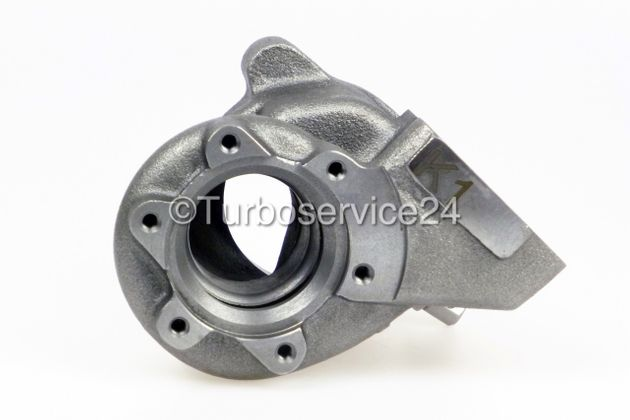 New Exhaust Manifold for Turbocharger Audi A4, A6, Seat Exeo, Skoda Super, VW Passat 1.8T / 150 HP / 163 HP / 53039880029 53039700029