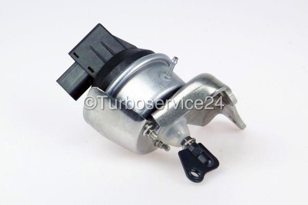 New Vacuum Actuator for VW Crafter 2.5 TDI / 109 HP / 136 HP / 163 HP / CEBA CEBB CECB 49377 49T77