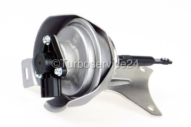 New Vacuum Actuator for Citroen, Lancia Phedra, Fiat Ulysse, Peugeot 2.0 HDi / 136 HP / DW10BTED4 FAP 753556 760220