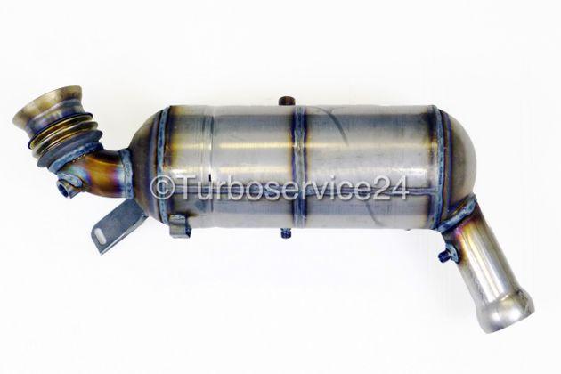 Neuer DPF Katalysator Rußpartikelfilter Dieselpartikelfilter für Mercedes-Benz C-Klasse, E-Klasse C220 C250 E220 E250 CDI / 125 KW, 170 PS / 150 KW, 204 PS / OM651.924 A2044907436 2044907436