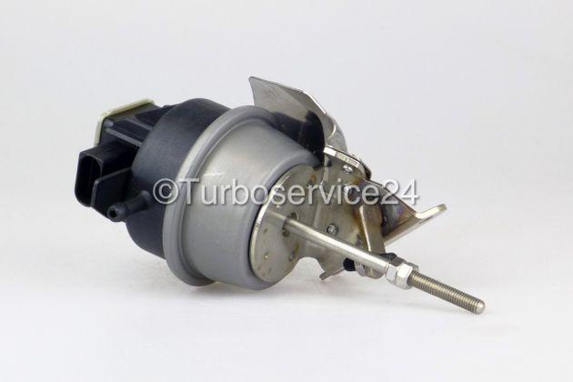 Neue Unterdruckdose für Audi A4 2.0 TDI (B7) / 125 KW, 170 PS / 53039700109