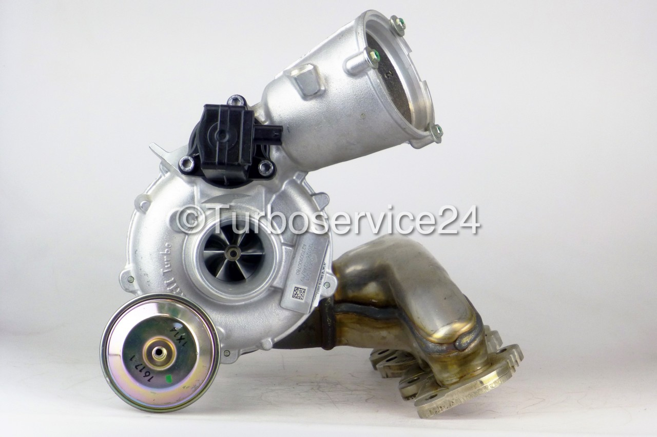 Anlasser original Mercedes-Benz A B Klasse W168 W169 W245 CITARO O 530 VANEO 414