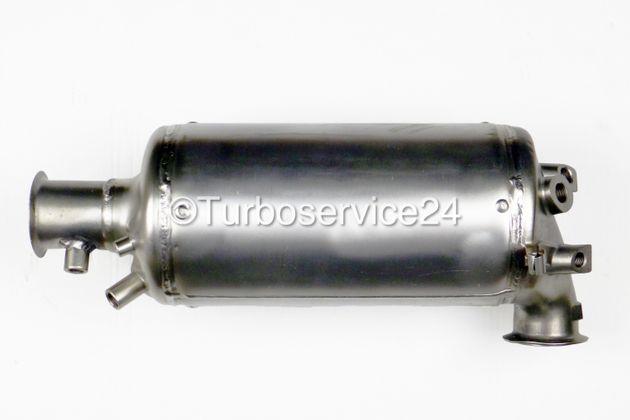 Original DPF Katalysator Rußpartikelfilter Dieselpartikelfilter für Volkswagen Multivan, Transporter T5 2.5 TDI / 96 KW, 130 PS / 128 KW, 174 PS / BNZ BPC 7H0254700LX 7H0254700PX