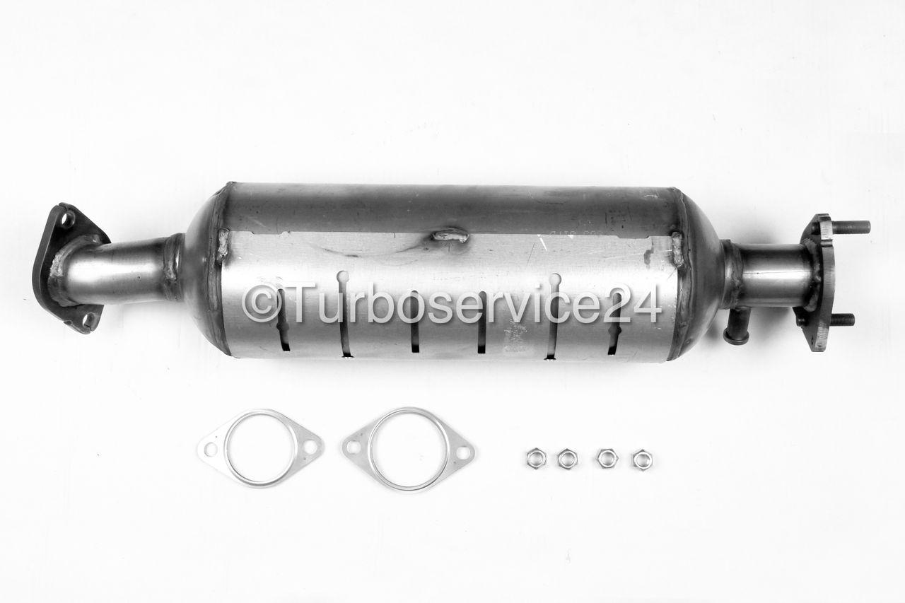 Rußpartikelfilter Partikelfilter Dieselpartikelfilter DPF Citroen C5 2,2HDi 98KW
