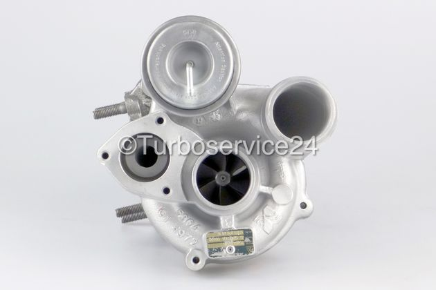 Re-manufactured Turbocharger for BMW Mini, Citroen, Ford, Mazda, Peugeot, Volvo