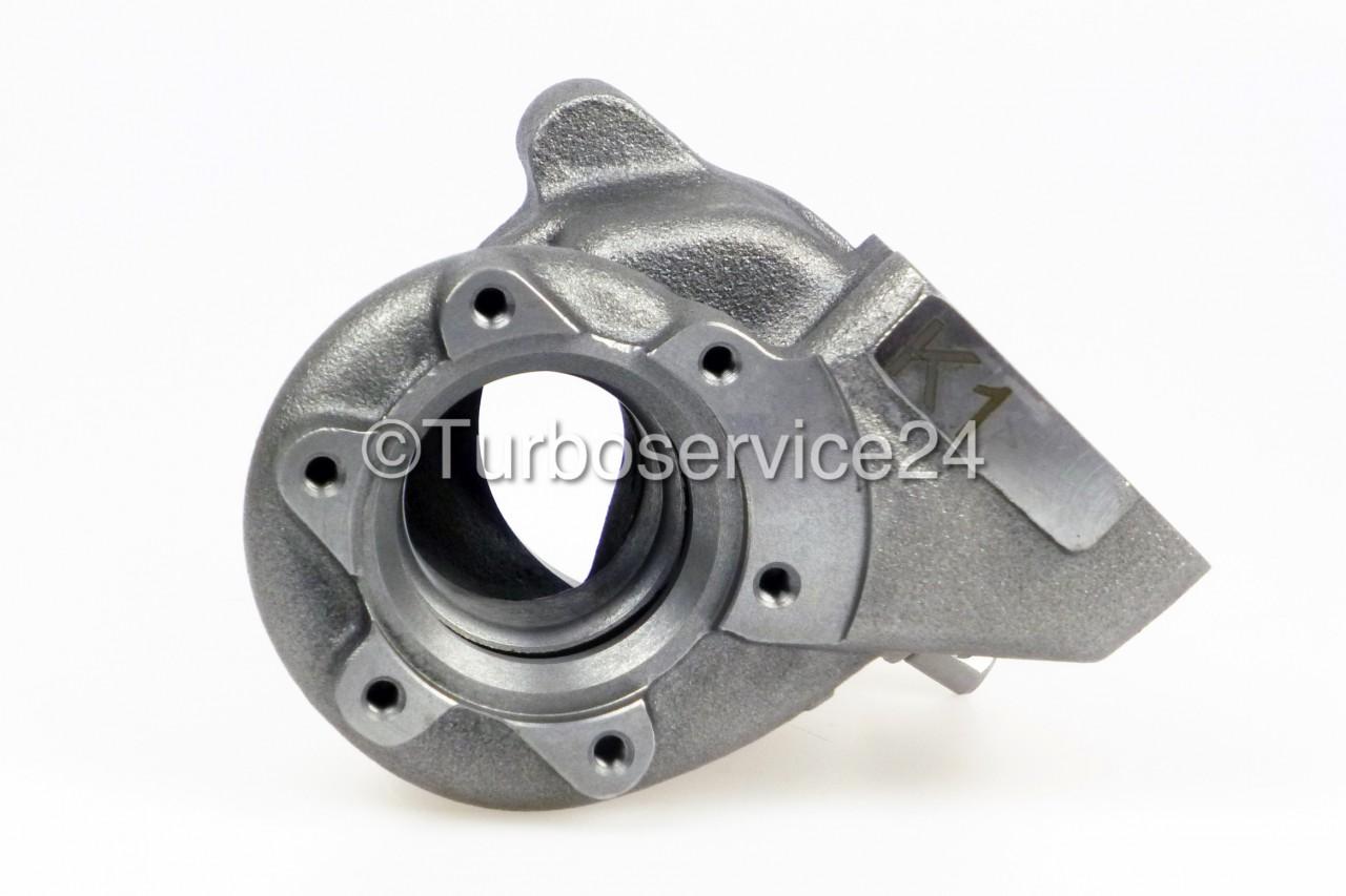 Neuer Abgaskrümmer für Turbolader Audi A4, A6, VW Passat 1.8T / 110 KW, 150 PS / 132 KW, 180 PS / AEB AJL 53039700005 53039880005 53039700005 53039700013