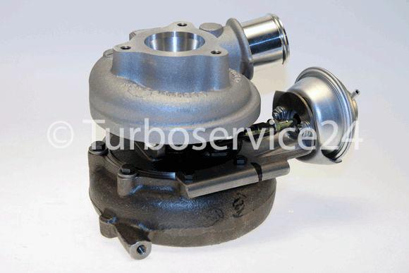 Turbolader Unterdruckdose NEU NISSAN PATROL TERRANO 3.0 DTI ZD30DDTi 724639-0002