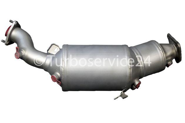 Filtre à air pour Opel Insignia 2010-2017 2.0 CDTI 4x4 Berline 160HP Diesel