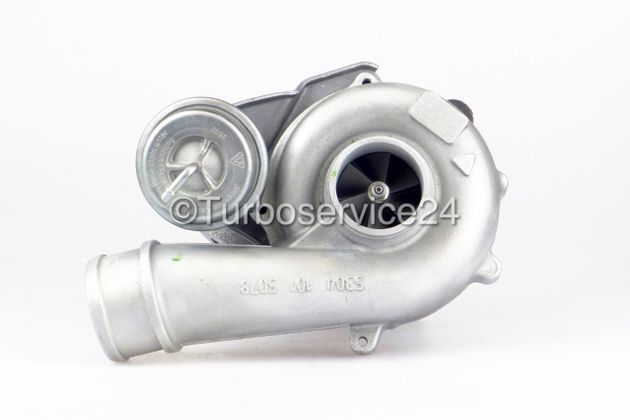 Re-manufactured Turbocharger for Audi A3, S3, TT, Seat Leon Cupra R 1.8 T / 154/155 KW, 210 HP / 165 KW, 224 HP / 176 KW, 240 HP / BAM BFV AMK APX APY 53049880023 53049700023 53049880022 53049700022 53049880020 53049700020