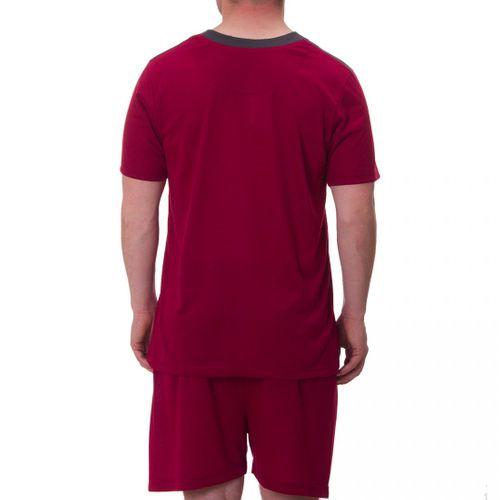 Henry Terre - Herren Shorty Pyjama M-5XL – Bild 8