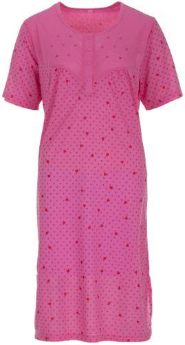 Lucky Nachthemd Kurzarm Calla – Bild 13