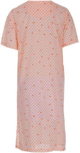 Lucky Nachthemd Kurzarm Calla – Bild 18