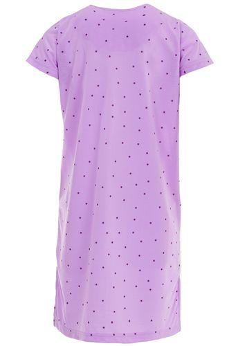 Lucky Nachthemd Kurzarm Calla – Bild 8