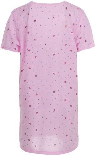 Romesa Big Shirt Teen Nachthemd große Größen XL XXL 3XL – Bild 4