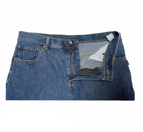 Herren Jeans Shorts Baumwolle kurze Hose Größe  32 34 36 38 40 42  – Bild 6