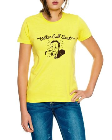 Better Call Saul Damen T-Shirt – Bild 4