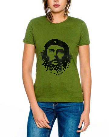 Che Guevara Women T-Shirt – Bild 2